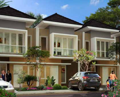 Design Nusa Dua